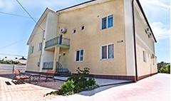 """Гостевой дом """"Travel-house"""""""